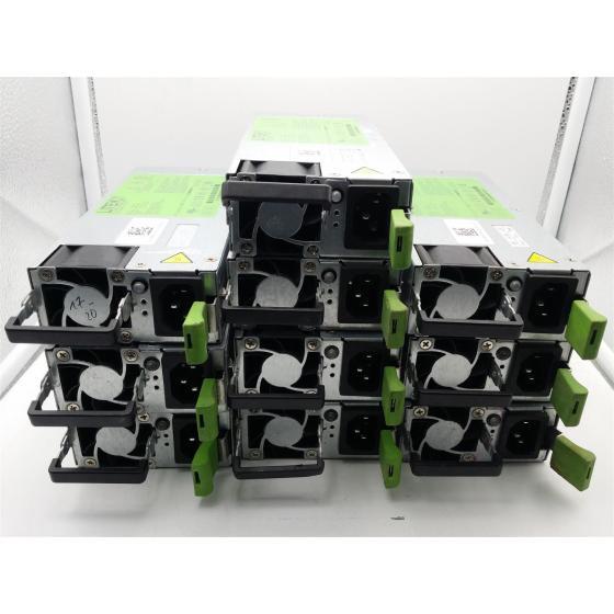 LITEON PS-2142-2L 1400W Server Netzteil 10x