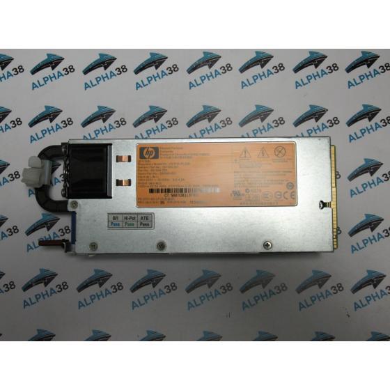 HP HSTNS-PL22B 750W Server Netzteil
