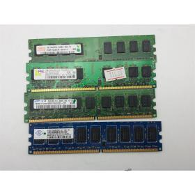 DDR2-800 Markenspeicher verschiedene Größen