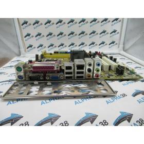 Asus P5GD2-VM Marvell Yukon 88E8053-NNC 4x DDR2 4x DDR2 Dimm